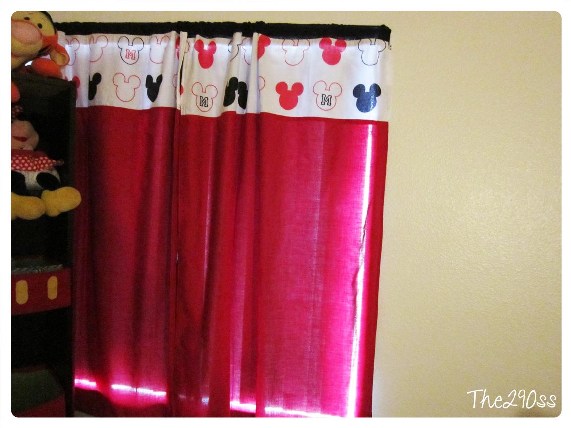 Inspirational Curtains