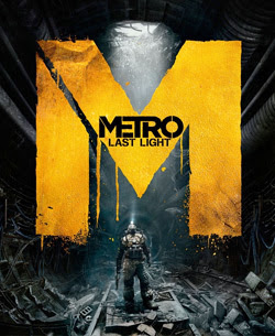 Metro Last Light for linux, ubuntu