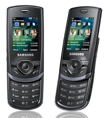 Download Firmware Samsung 3550 Shark