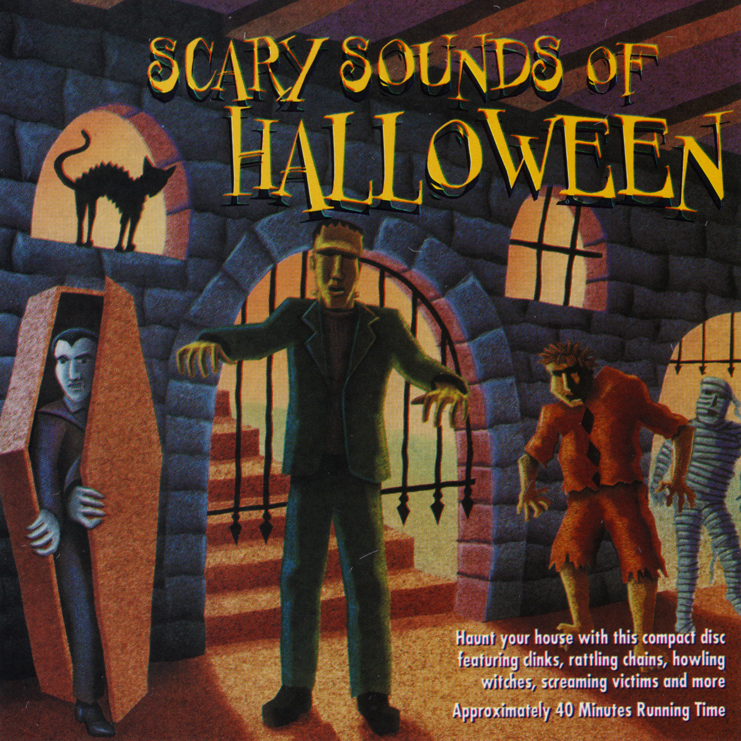 scary sounds of halloween mp3 flac - Scary Halloween Music Mp3