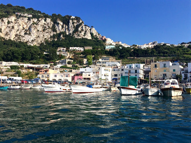 10 pictures that will make you fall in love with Amalfi Coast