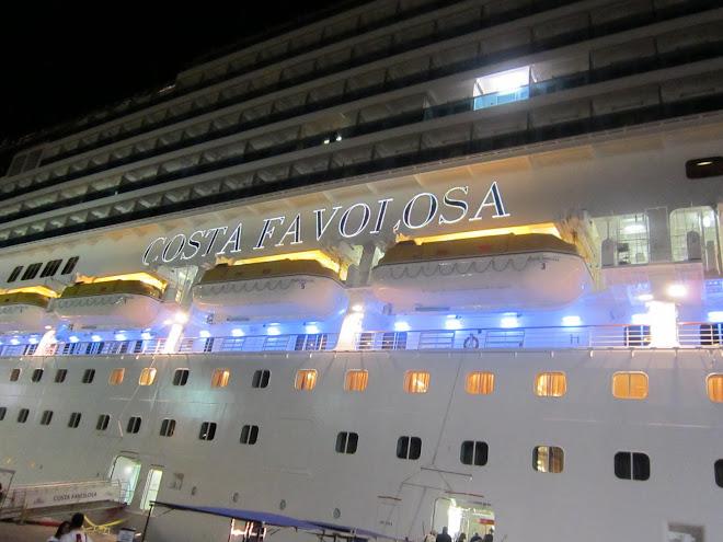 la nostra nave