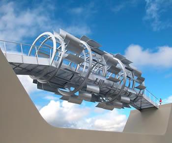 Ingenieria civil innovaciones para el futuro for Estructuras arquitectonicas