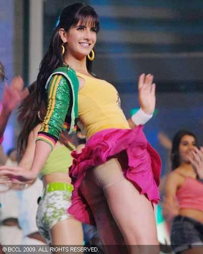 Katrina Kaif blacked out in Pakistan!