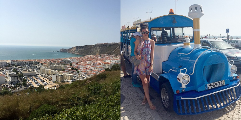 peexo fashion blogger holiday in portugall