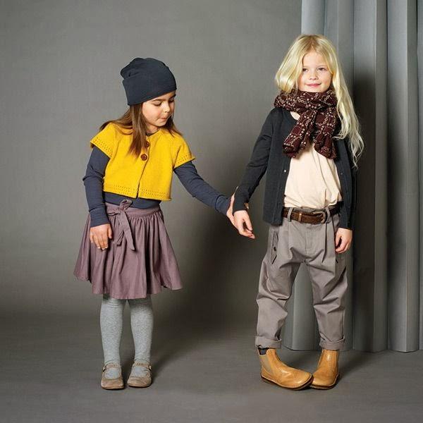 MarMar Copenhagen moda niña