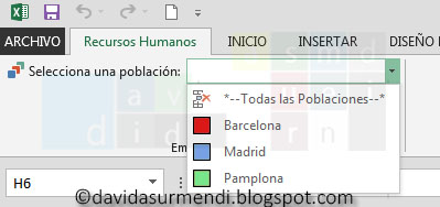 ComboBox e Items con imágenes.