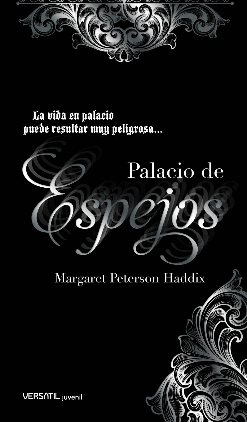 palace of mirrors by margaret peterson haddix Written by margaret peterson haddix, narrated by alyssa bresnahan download the app and start listening to just ella today - free with a 30 day trial keep your audiobook forever, even if you cancel.