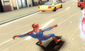 The Amazing Spider-Man Apk 1.0.3 Android