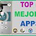 TOP 5 MEJORES APLICACIONES ANDROID 2015