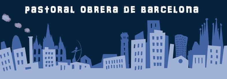 PASTORAL OBRERA DE BARCELONA
