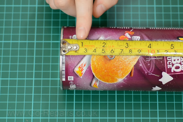 Measure can