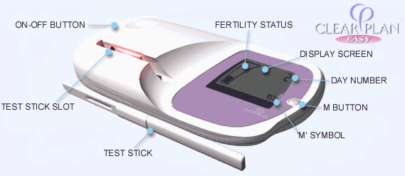 Home pregnancy tests are listed in a table below in order of most sensitive to least sensitive. The levels are based on phone calls to the manufacturers.