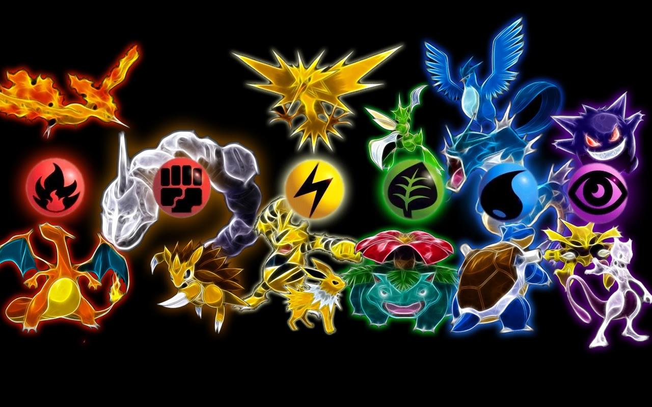 w0wamazing cool pokemon hd wallpaper