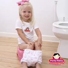 Potty Training Girls And Boys Make Succes