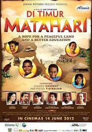 Di Timur Matahari Full Movie 2013