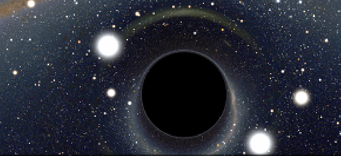 black holes have no hair - photo #6