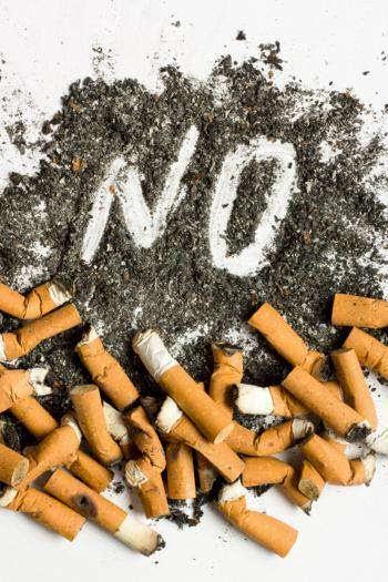 Cara cepat berhenti merokok permanen , cara berhenti merokok secara alami