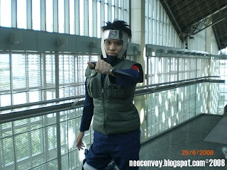naruto cosplay gallery