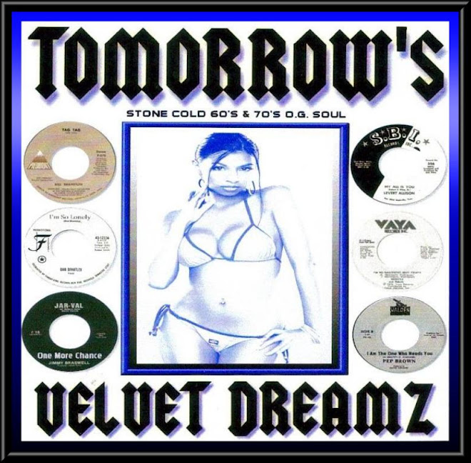 Tomorrow's Velvet Dreamz