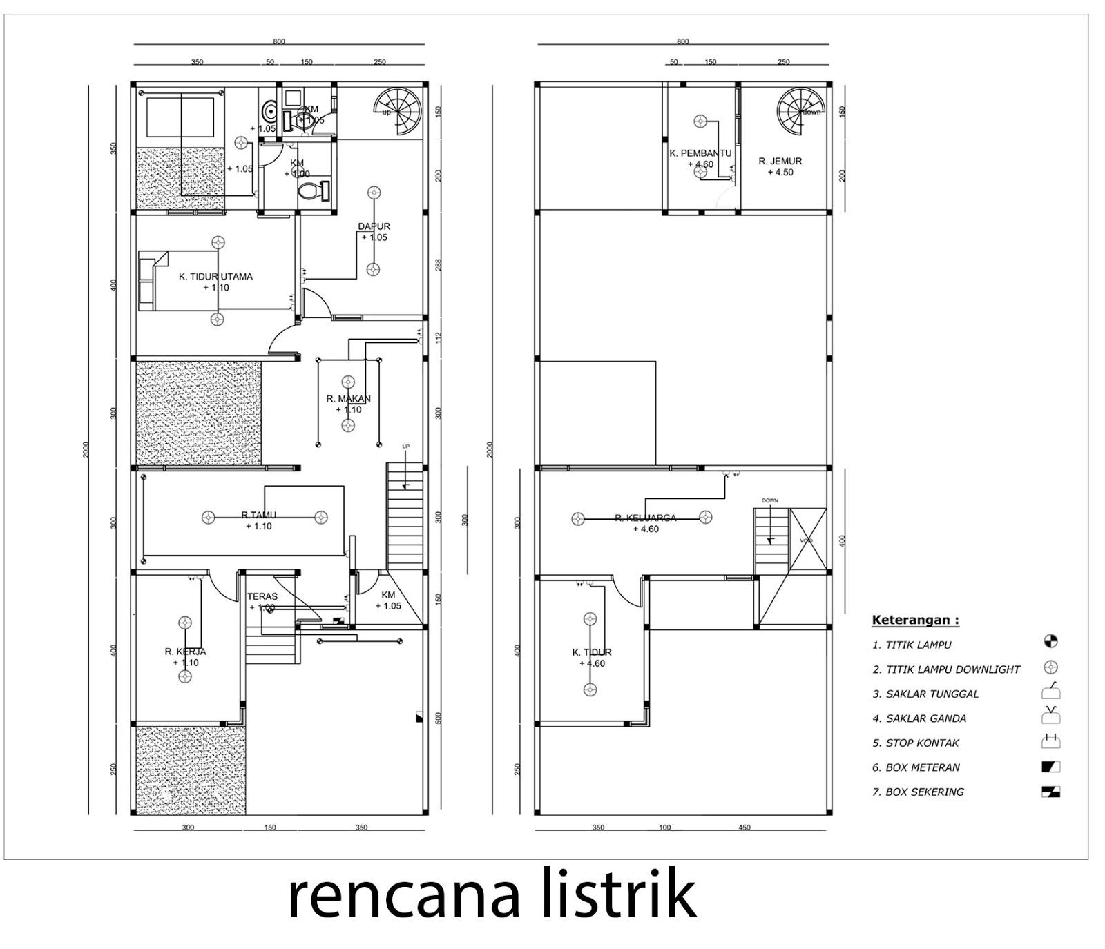 Jasa Interior Apartemen Murah