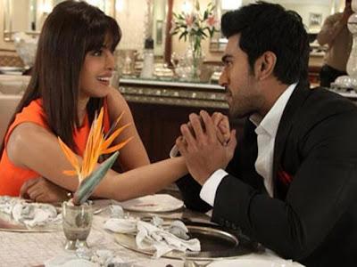 Priyanka Ramcharan in Zanjeer Toofan