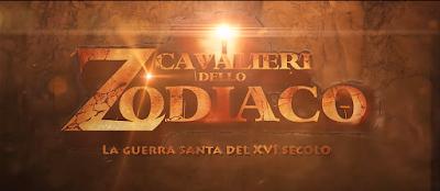 Ecco il Teaser per il live action I Cavalieri Dello Zodiaco - La guerra santa del XVI secolo