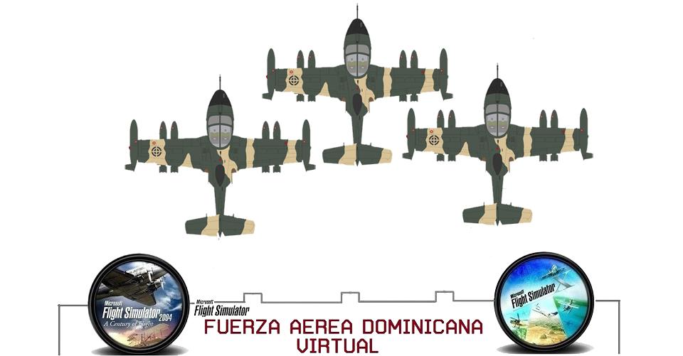 Fiebre Aerea Dominicana