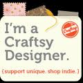 Surprise Feature on Craftsy!