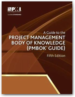 PMBOK Guide 5 PDF Download for PMP and CAPM Certification