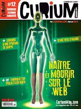 magazine curium