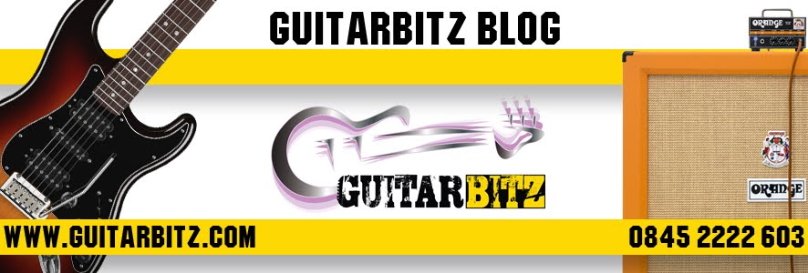 Guitarbitz Blog | Guitarbitz Guitar Shop | Guitarbitz.com