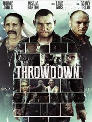 مشاهدة فيلم Throwdown 2014 مترجم اون لاين و تحميل مباشر