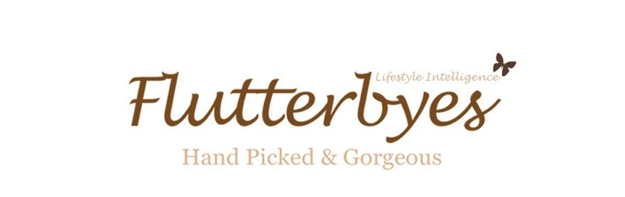 Flutterbyes Blog