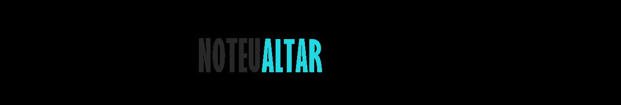 No Teu Altar | Blog do Jovem Cristão