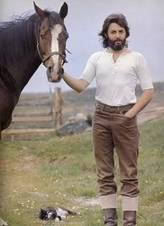 The Beatles Polska: Co Paul McCartney lubi robić w wolnym czasie?