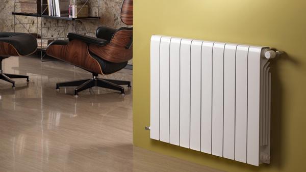 Instalación y mantenimiento de radiadores hogar en Sevilla