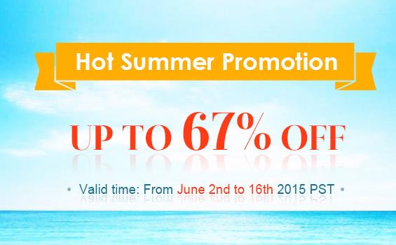 Pandahall Sale Promotion