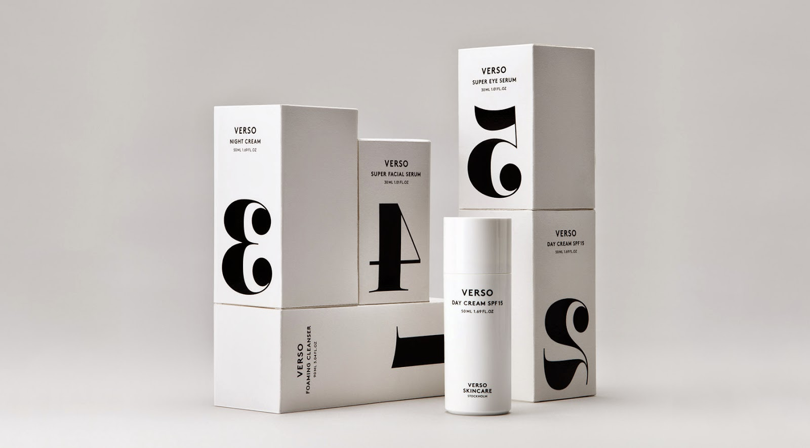 Verso-products