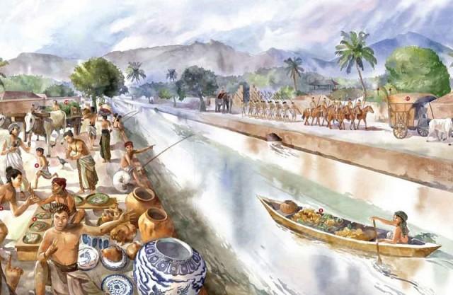 Makkah, Jawa, Air Zamzam dan Impian Berhaji Diponegoro