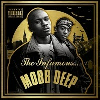 Mobb Deep - The Infamous Mobb Deep (Real Hip-Hop)