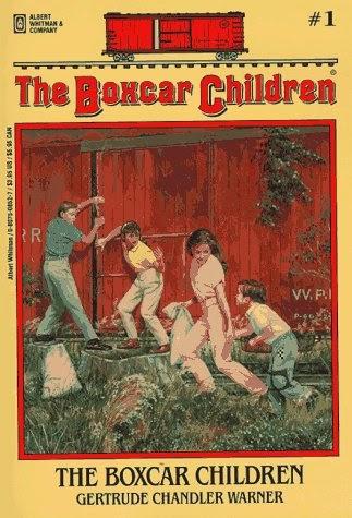 https://www.goodreads.com/book/show/297249.The_Boxcar_Children?ac=1