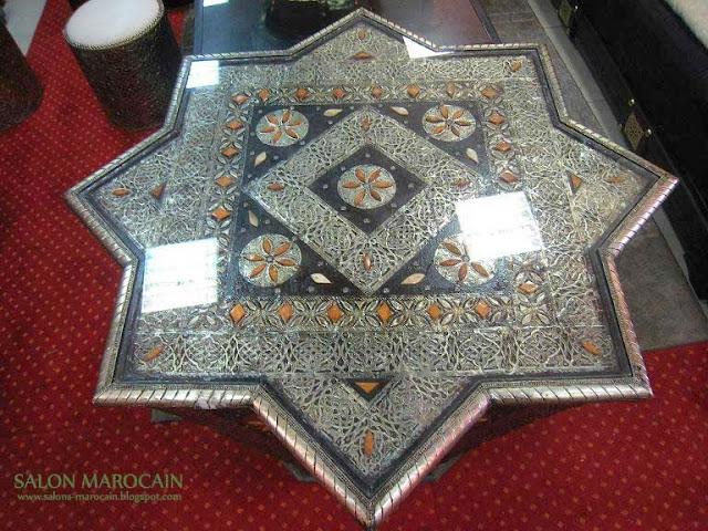 Table-etoile-marocaine