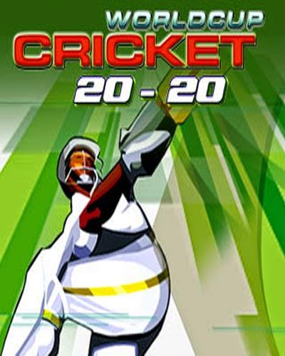 cricket 20 20 world cup