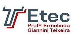 Site Oficial ETEC Ermelinda