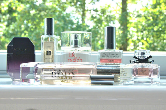 perfume-bottles-collection