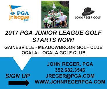 PGA Jr League Gainesville and Ocala