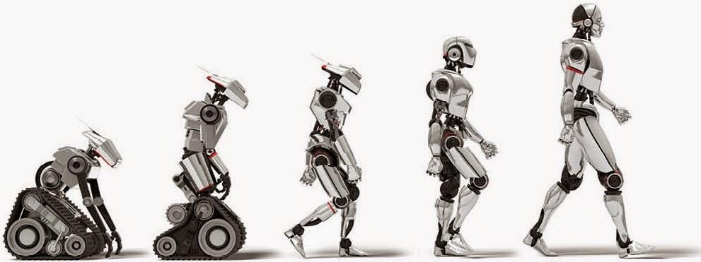 Forex identity robot