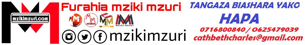 Furahia mzikimzuri.com