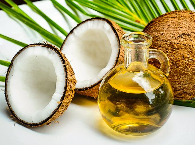 Coconut Oil Health Benefits